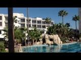 отдых на Кипре, отель Adams beach)
